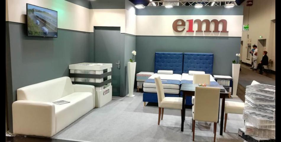 Международная мебельная выставка IMM COLOGNE 2018