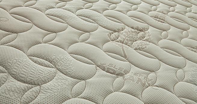 Тканина Organic cotton