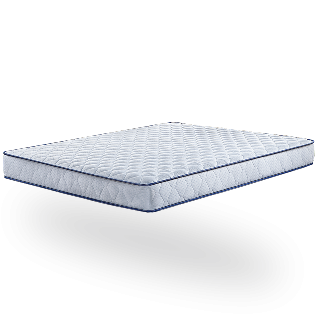 Ортопедический матрас Sleep&Fly Silver Edition XENON