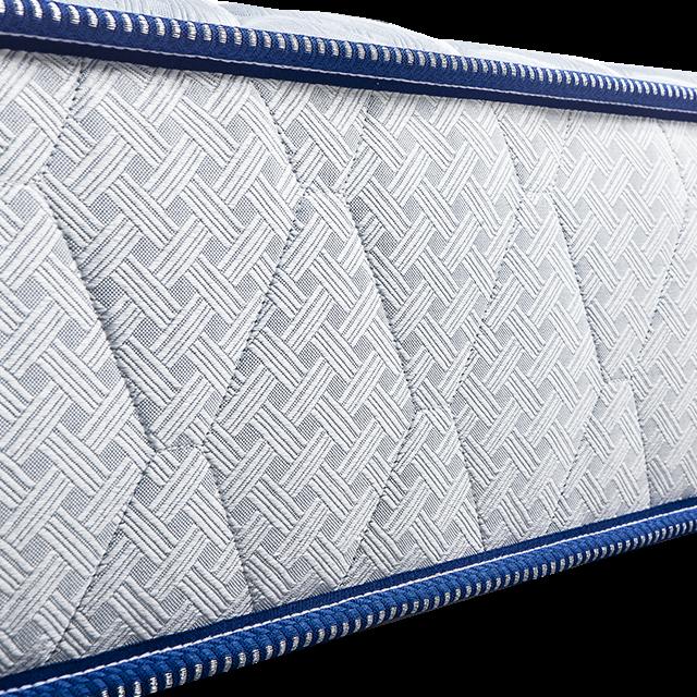 Ортопедичний матрац Sleep&Fly Silver Edition TANTAL